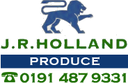 JR Holland Produce